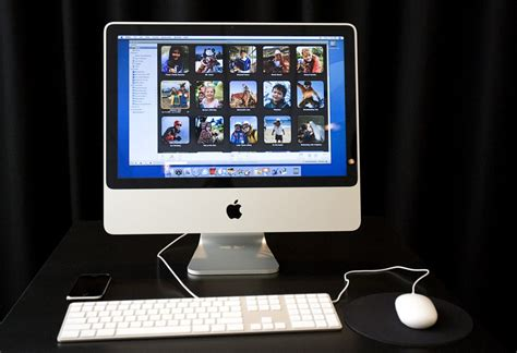 Apple Television: Next iMac 'to Have Television Functionality'