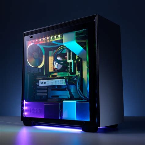NZXT HUE 2 LED Strips Accessory 2*300 – Engine