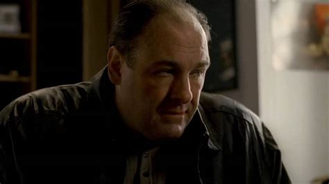 The Sopranos - Tony Drags AJ Out Of Bed - YouTube