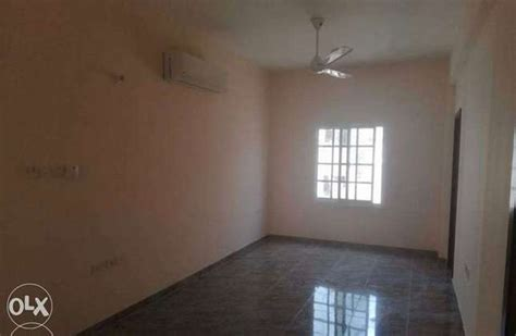 Brand New 1 Bhk & 2 BhK apartment For rent in Ruwi Nr Al