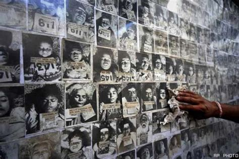 Facts about Bhopal Gas Leak tradegy| page 4