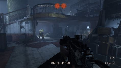 Wolfenstein 2: The New Colossus - How To Farm Enigma Codes